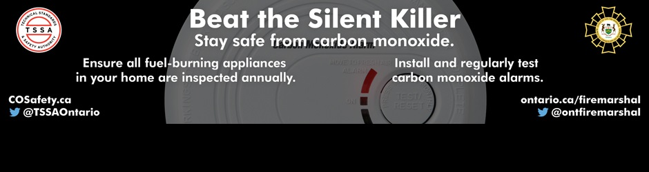 View our Carbon Monoxide (CO) page