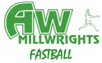 AW Millwrights Fastball logo
